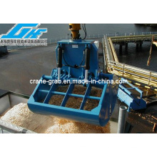 6.5t Empuñadura hidráulica a granel para Komatsu PC300-7 / PC300-8 / PC300LC-7 (GHE-EG-6.5-A)
