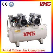 Dental Silent Lab & Clinic Suministro de Compresores de Aire