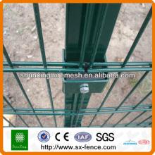 CE-zertifizierter Twin Wire Fence