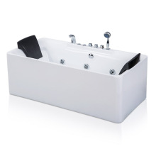 Bathtub Acrylic Whirlpool Spa