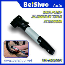 Mini Air Pump with Aluminium Tube Use for Bicycle