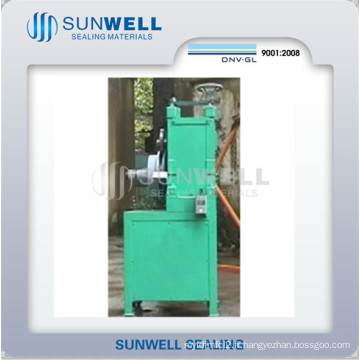 Machines à emballer Sunwell E400am-PC2 Hot