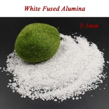 Top Sale White Fused Alumina with Competitive Price