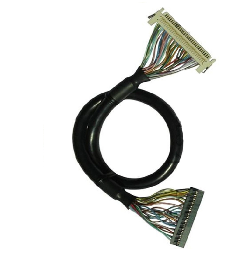 LVDS cable for AUO TFT-LCD