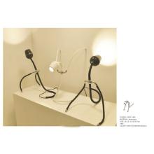 Modern Aluminium LED Desk Lamps (3009T-LED)