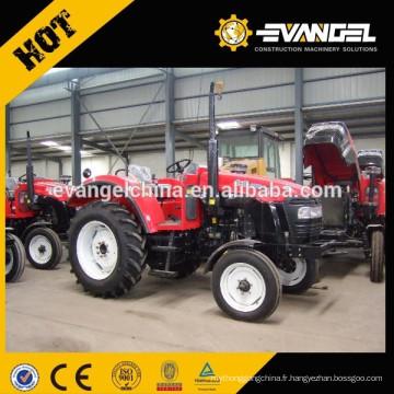 Tracteur à roues 4 roues motrices Foton Lovol 35W 4WD TB504E