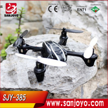6 axis 2.4g 4ch remote control the 3D flight with X gyro system rc mini quadcopter !!