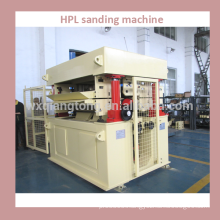 4 feet MDF calibrating sanding machine/6 feet Particle boards grinding machine