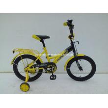 """Vélo pour enfants 16 """"à cadre en acier (BA1607)"""