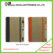 Recycle Notebook with Pen (EP-N1084)