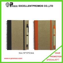 Reciclar notebook com caneta (EP-N1084)