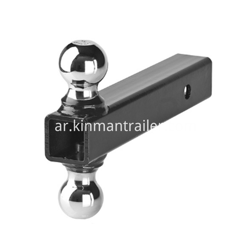 Reese Dual Ball Mount