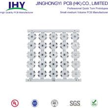 Serviços de fabricação de PCB em substrato de alumínio