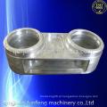 Produtos OEM A356 fundição por gravidade fundição de alumínio por gravidade com tratamento térmico T6