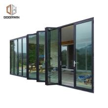 Bifold used exterior doors for sale patio door