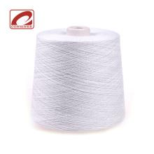 Consinee elastic core spun cashmere nylon blend yarn