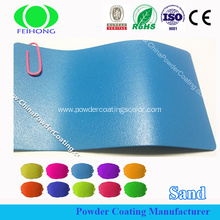 Effect pigments for powder coating  pearls