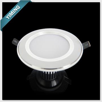 European version High Lumen 7W LED Ceiling Down Lights