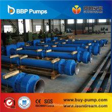 Long Shaft Pump