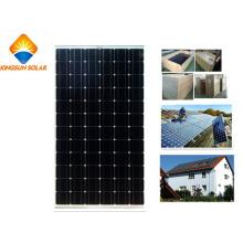 170W-200W High Efficiency Fantastic Monocrystalline Solar Panel