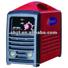 HUTAI brand mma arc 200 inverter welder