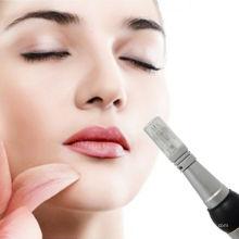 hot! best permanent makeup machine&led micro needle derma pen