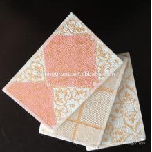 Azulejo de techo de yeso PVC
