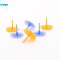 Зонтичные клапаны из силиконовой резины для ручного реанимационного аппарата