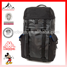 Day Backpack Use and External Frame Type tarpaulin backpack (HCB0020)