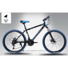 """Bicicleta de montanha MTB de aço 26 """"/ Bicicleta / OEM (LY-A-063)"""