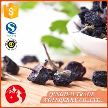 Factory sale various black goji berries