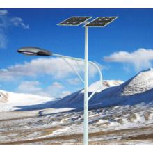Lampe de rue solaire à LED 70W