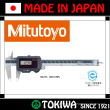 Precise digital measurement & machining tool. Manufactured by Mitutoyo and Trusco. Made in Japan (mitutoyo digital micrometer)