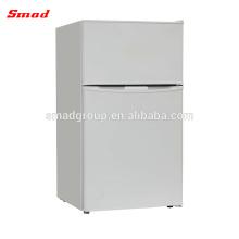 Ventas al por mayor precio 50L-130L pequeño compresor eléctrico refrigerador