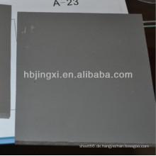 PVC-Kunststoffplatte mit chemischer Beständigkeit