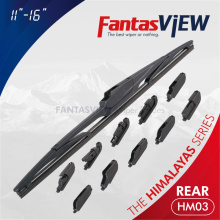 The Himalayas Series Multi-Fit Rear Wiper Blades