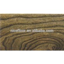 Natürlicher ELM-Mehrschicht-Holzfußboden aus Holz