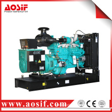 Aosif NT855-GA 220kw / 275kva generator for sale philippines