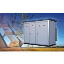 11kV prefabricated substation package substation combined substation