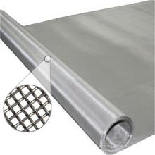 Tela de malha de aço inoxidável China 314 316 malha de aço inoxidável (SSMS)