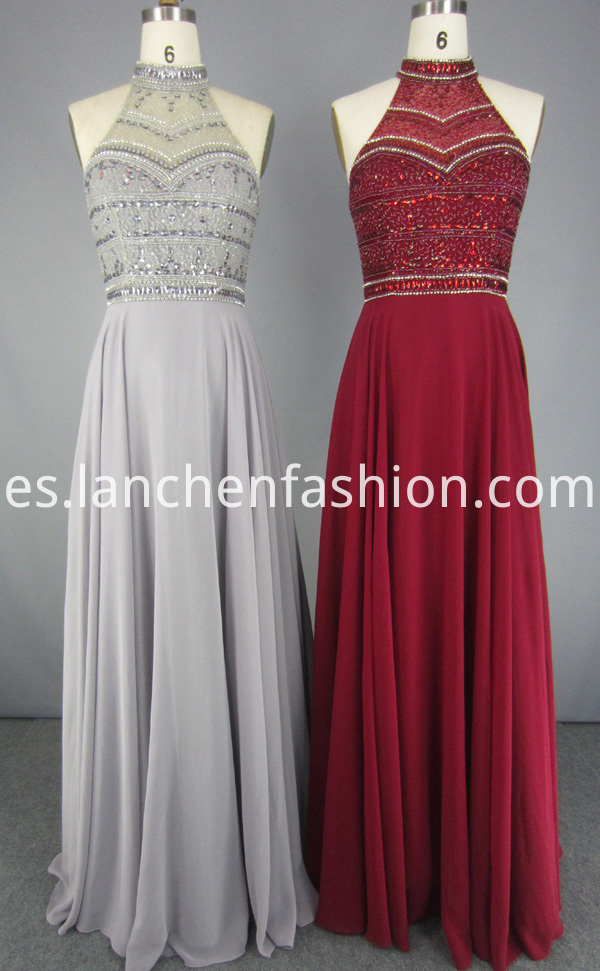 evening dresses design