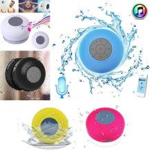 Multifunktions-Mini-Dusche Wasserdicht Bluetooth-Lautsprecher