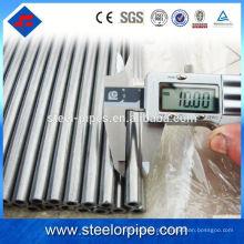 Alta qualidade st52, tubos de aço st35