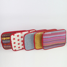 Excellent Quality Various Style Neoprene Laptop Sleeves