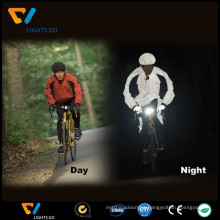 China hot sale mens running reflective cycling safety jacket