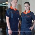 Arbeitskleidung 2018 mit Logo personifizierte europäische Arbeitskleidung Männer und Frauenart