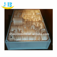 Customized precision aluminium die casting from alibaba trusted suppliers