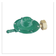 Zinc Pressure Regulator