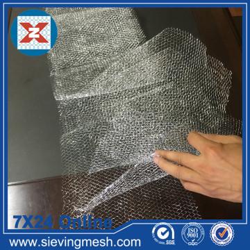Aluminiumfolie Luftfilter