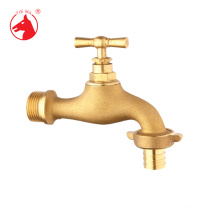 Wholesale Brass Main Body Wall Mounted Taps brass bibcock